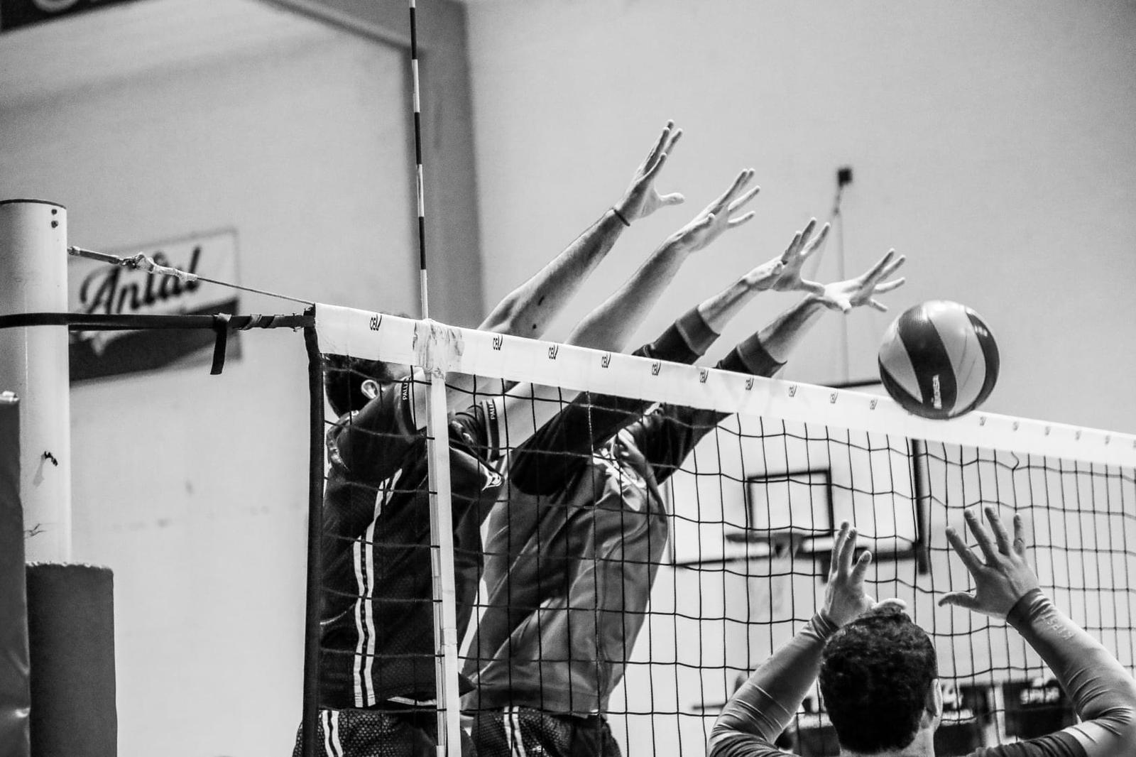 II match stagionale Querzoli S. volley Forlì- Geetit pallavolo Bologna