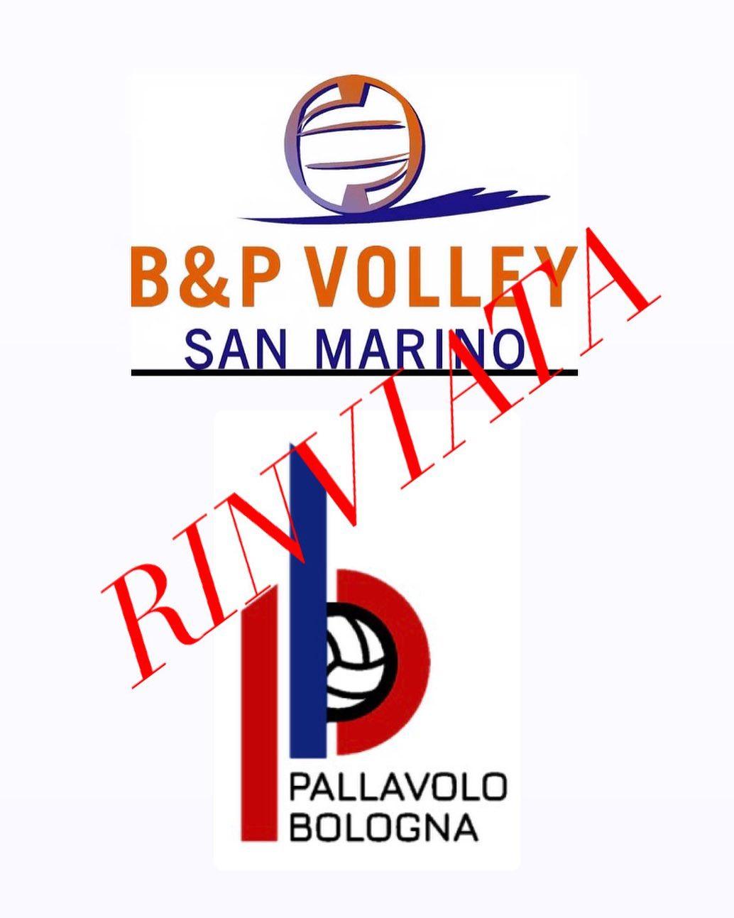 Rinvio Titan Services S. Marino- Geetit Bologna